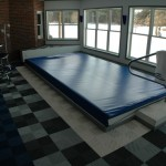 Indoor Pool: Ribtrax