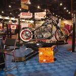 Motorcycle Display: Ribtrax