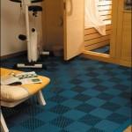 Indoor Sauna: Ribtrax