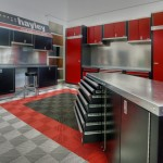Residential Workshop: Ribtrax (Jet Black, Racing Red, Pearl Silver)