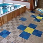 Quad Color Pool: Ribtrax
