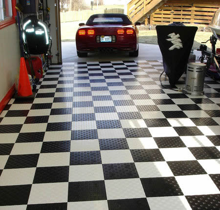 Industrial Flooring Tiles L Swisstrax Canada
