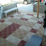 Outdoor Customer Area: Ribtrax