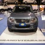 Suzuki Vehicle Showcase: Floortrax