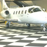 Hangar Floor: Floortrax