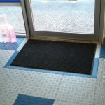 Showroom Entrance: Diamondtrax