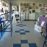 Showroom: Diamondtrax