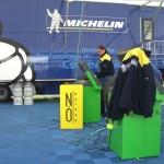 Michelin Workshop Flooring: Ribtrax