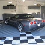 Corvette Garage: Ribtrax