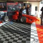 Auto Exhibit: Ribtrax (Jet Black, Pearl Silver, Racing Red)