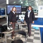 VW Showcase: Floortrax