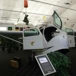 Bird Space Technologies Airplan Hangar: Ribtrax