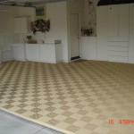 Garage: Ribtrax (Mocha Java)