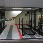 Diamondtrax Garage Workshop