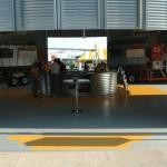 Showroom Display: Ribtrax (Pearl Silver, Jet Black)