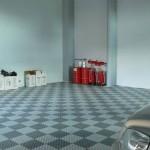 Industrial Workshop: Diamondtrax (Pearl Silver, Slate Grey)