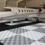 Hangar Floor: Ribtrax