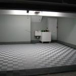 Perimeter Design Garage: Ribtrax (Pearl Silver, Jet Black)