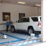 Commercial Detailing: Ribtrax