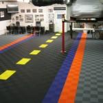 Roadway Garage: Ribtrax