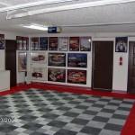 Viper Garage: Ribtrax (Pearl Silver, Slate Grey, Racing Red)