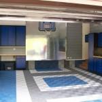 Seeing Blue Garage: Ribtrax