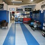 Shelby Showroom: Diamondtrax