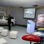 Chevrolet Event Showcase: Floortrax