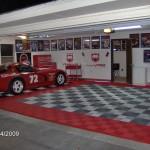 Racing Zone Garage: Ribtrax