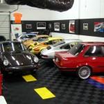 Collector Car Showroom: Ribtrax