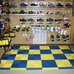 Bicycle Showroom: Diamondtrax