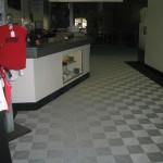 Gym Facility: Ribtrax