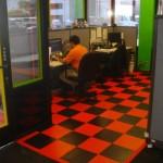 Office and Showroom: Diamondtrax