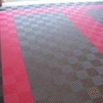 Garage: Ribtrax (Slate Grey, Racing Red, Jet Black)