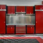 Garage Cabinet Showroom: Ribtrax