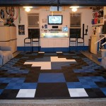 Modular Blue Design: Ribtrax