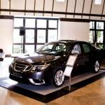 SAAB Car Dealership: Diamondtrax