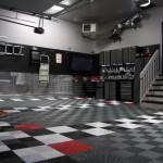 Canada Garage: Ribtrax (Jet Black, Racing Red, Pearl Silver, Slate Grey)