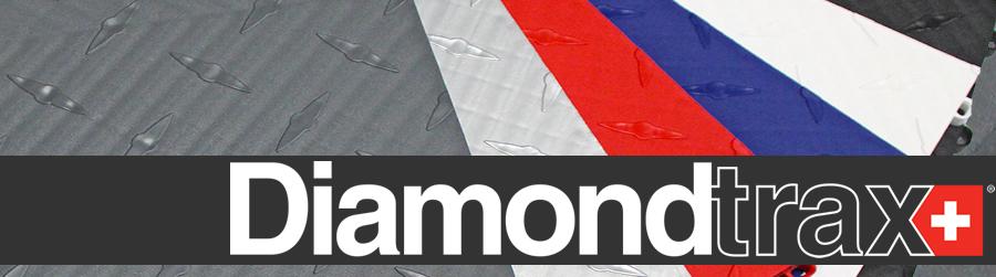 Diamondtrax Banner