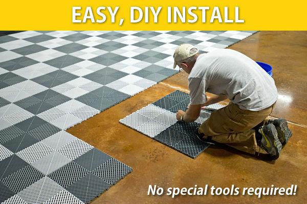 Easy DIY Install