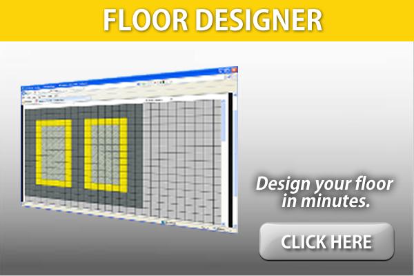 Swisstrax Floor Designer