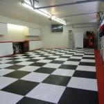 Nagamatsu Garage: Cointrax (Jet Black, Racing Red, Arctic White)