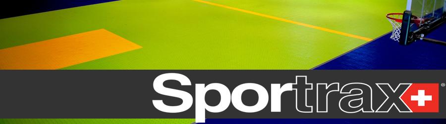 Sportrax Banner