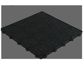 Sportrax Black Angle transparent