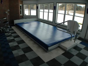 Pool and Spa - Swisstrax Canada