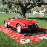 Collector Car Event Display: Ritrax