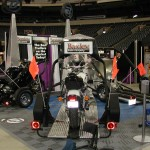Baxley Trailers Indoor Event Display: Ribtrax