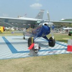 Aviation Event Display: Ribtrax
