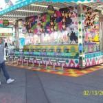Fairgrounds Event Flooring: Ribtrax