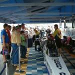 Outdoor Motorsports Exhibit: Ribtrax